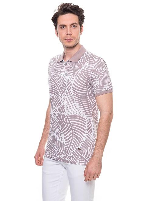 Karaca Tişört Lila